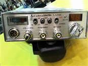 COBRA ELECTRONICS 2 Way Radio/Walkie Talkie 25LTD